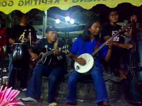 JOGJAKARTA ( pengamen malioboro)  fishin' acoustic band part 3