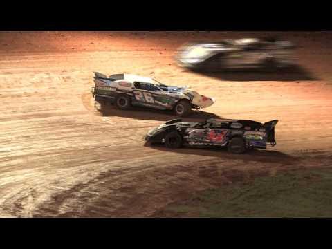 411 Motor Speedway | Late Models | Sept  14 , 2013