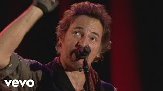 Bruce Springsteen with the Sessions Band - Open All Night (Live In Dublin)
