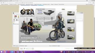 Как установить мод на машины в ГТА Сан Андреас