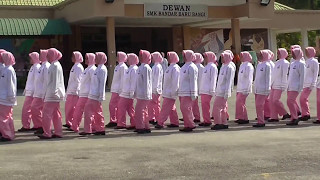 Kawad kaki ppim smkbbb 2015 (pagi)