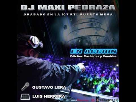PUERTO MEGA 90.7RTL DJ MAXI-LUIS HERRERA -GUTY LERA