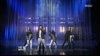 2AM - I was wrong, 투에이엠 - 잘못했어, Music Core 20100320