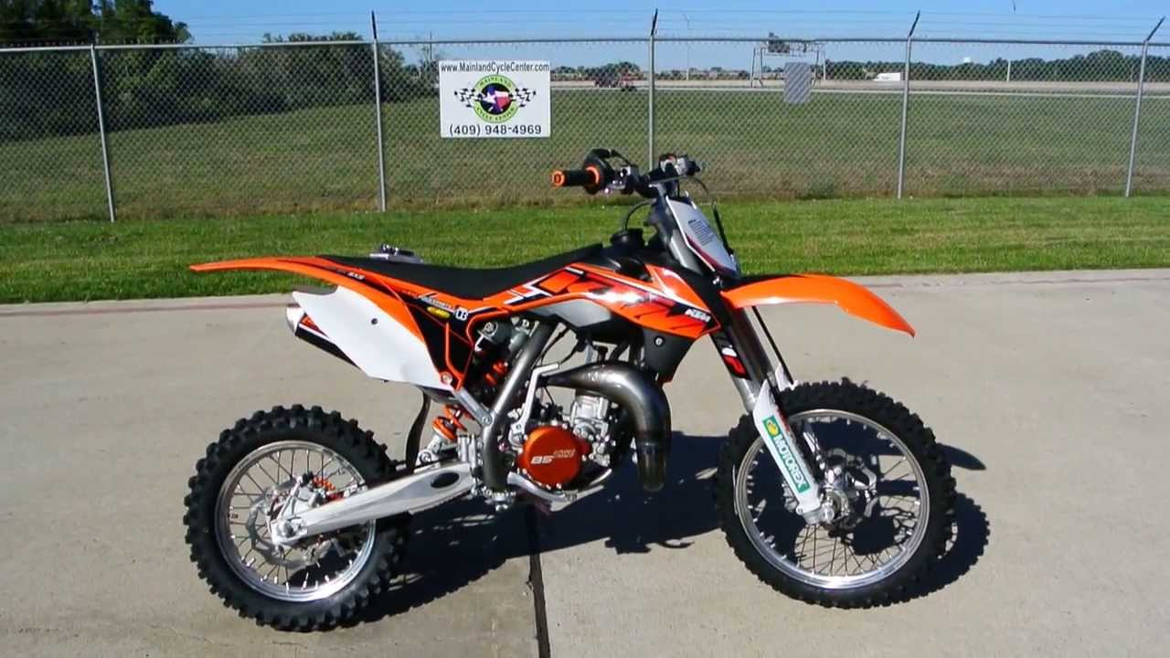 2014 ktm 85 sxs overview and review youtube. Black Bedroom Furniture Sets. Home Design Ideas