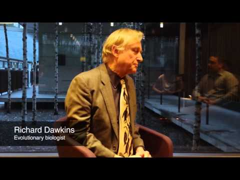 Richard Dawkins supports Croatian secularists