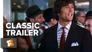 The Gang That Couldn't Shoot Straight (1971) Official Trailer - Jerry Orbach Movie HD