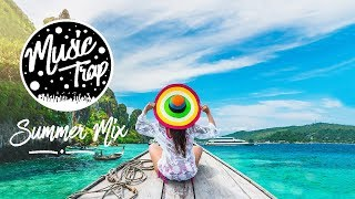 Summer Music Mix 2019 | Best Of Deep House Sessions | Car Music 2019 | Chill Out Mix By Music Trap