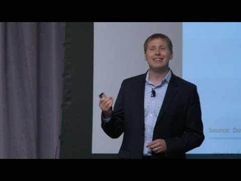 Barry Silbert: A New Vision for Capital Markets [Entire Talk