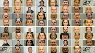 VIDEO NOW: State Police Announce Welfare Fraud Arrests