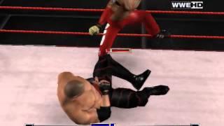 WWE Raw - Ultimate Impact Gameplay