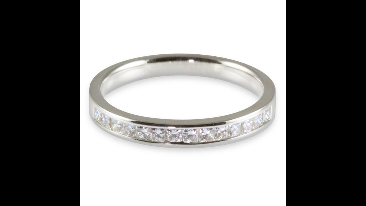 Mens Wedding Rings At Sterns