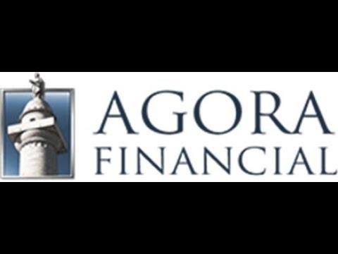The Agora Financial Copy School System