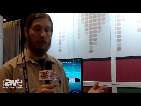 InfoComm 2015: Full Scale AV Exhibits JoeCo Blackbox Recorder