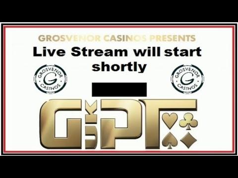 Grosvenor Womens UK Poker Championship