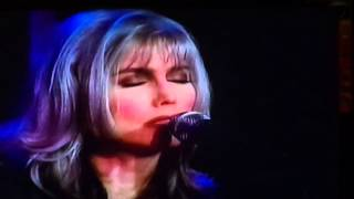 Emmylou Harris. All My Tears Be Washed Away.