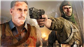 Top 5 DUMBEST THINGS In Call of Duty Zombies! (Call of Duty Zombies Top 5) thumbnail