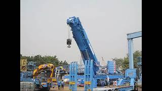 Kanson LTM1750-9.1 in depot