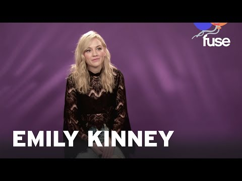 Emily Kinney Discusses Her New Single, Mermaid