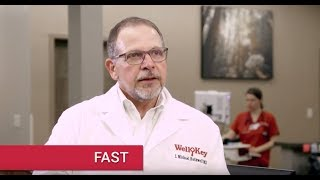 Well-Key Urgent Care | It's Fast