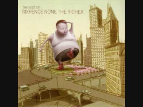Sixpence None the Richer - It came upon a Midnight Clear.