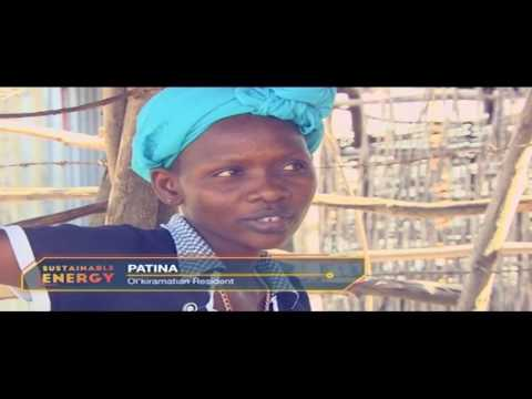 How renewable energy is changing lives in East Africa
