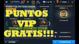 Video Consigue Puntos VIP Gratis!!! | MODERN COMBAT 5 | Puntos VIP Gratis!!! download MP3, 3GP, MP4, WEBM, AVI, FLV Oktober 2018