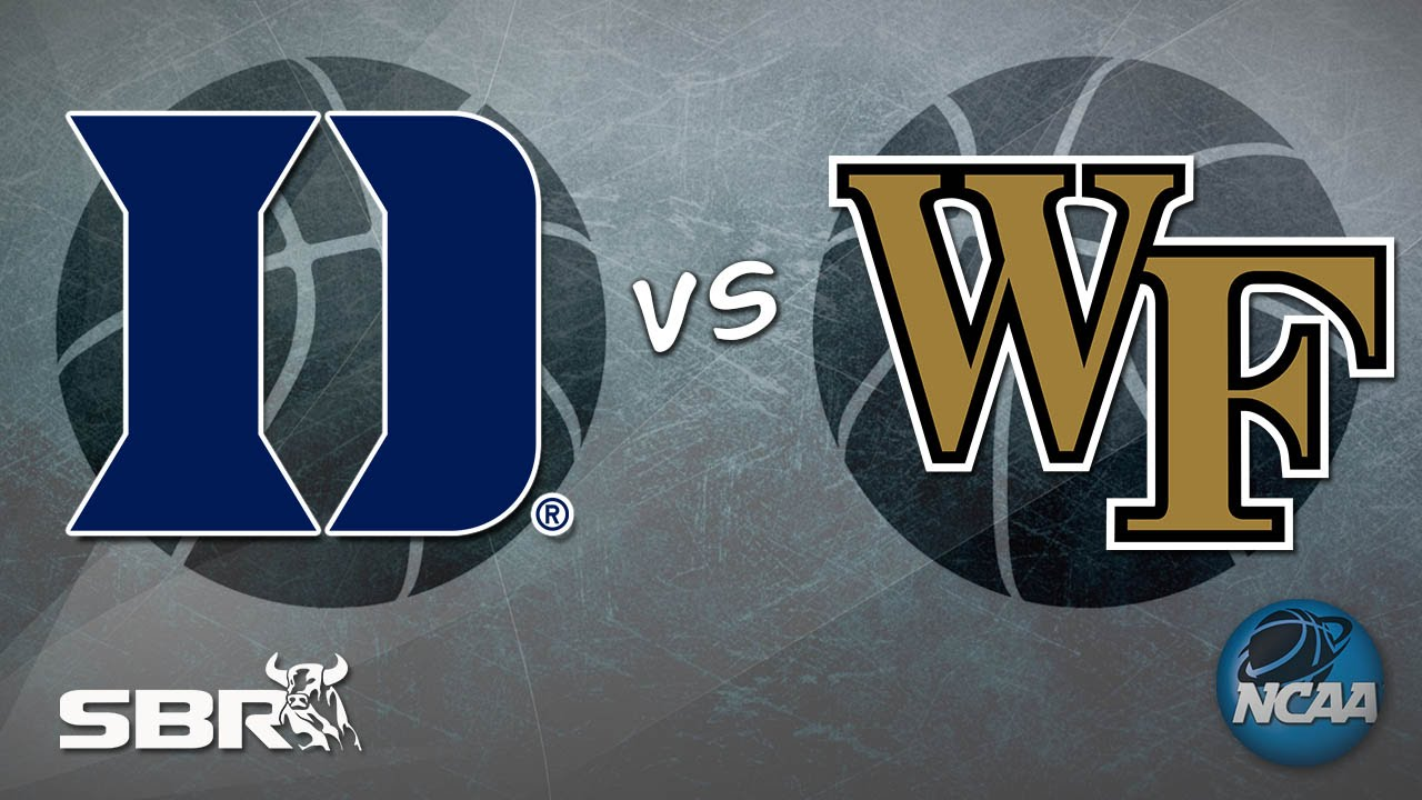 Image result for duke vs wake forest basketball