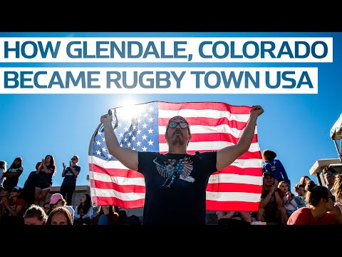 Rugby Town USA: How Glendale Became A Rugby Heartland