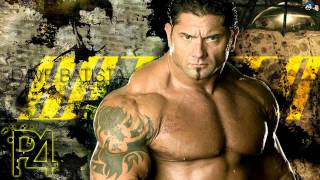 Batista Theme - Monster (Arena Effect)