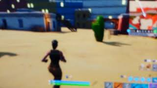 My brother keeps dying in fortnite he's a bot