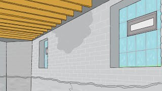 Diagnosing Your Vintage Masonry: Basement & Foundation