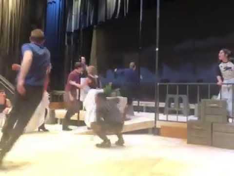 UW Theatre and Dance Major Programs | University of Wyoming