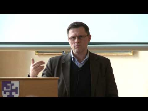 Voltaire and the Newtonian Revolution, HAPP Centre - Professor Robert Iliffe