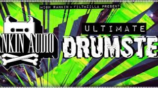 High Rankin Sample Pack - Rankin Audio pres Ultimate Drumstep