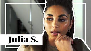 Insights und Geheimnisse vom Germany's Next Topmodel Casting - Influencer Julia Steyns packt aus