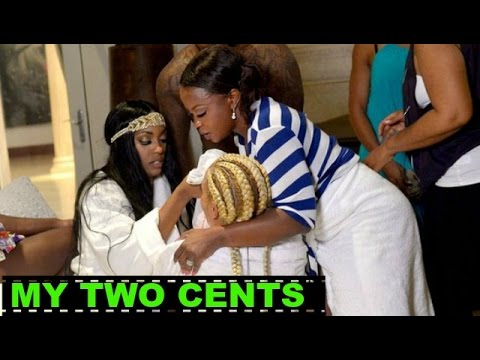 My Two Cents: Real Housewives of Atlanta, Season 8 Episode 7 - WHAT IN THE WORLD???