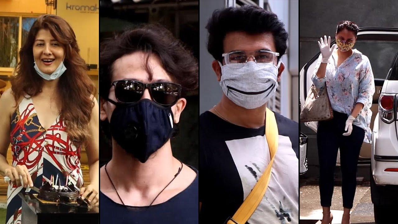 Baghi 3 के बाद TigerShroff अपनी आने वाली मूवी में व्यस्त | Cinema Tak
