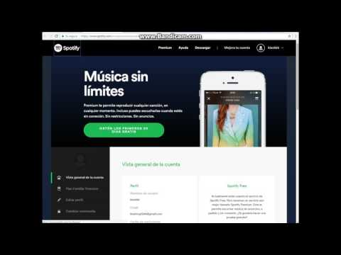 Como agregar Usuario/Familiar a tu Plan Familiar Spotify.