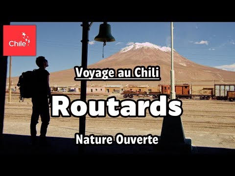 Voyage au Chili: Routards  - Nature Ouverte