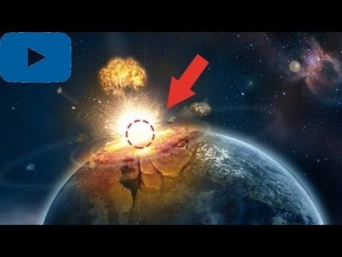 Ein Supervulkan erwacht in den USA -BrosTV