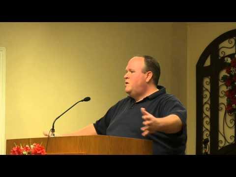 A Very Personal Testimony, Tolosa Baptist Church 2/26/14