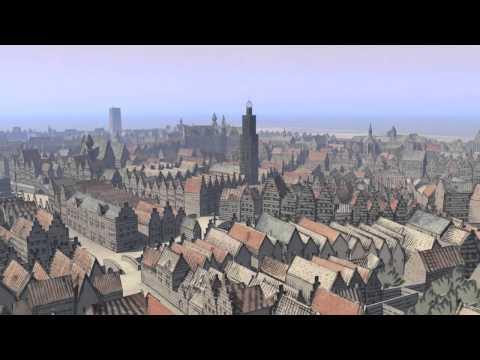 GPTV: Leeuwarden in de Gouden Eeuw