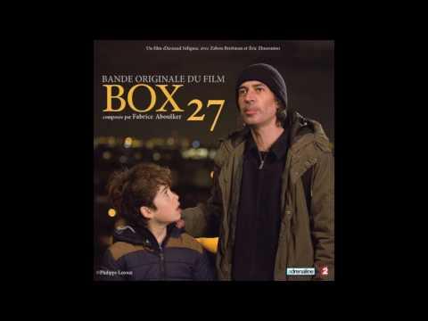 What If - Ben Ricour / Extrait de la bande originale Box 27 ( Fabrice Aboulker )