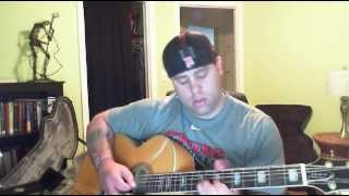 Staind/Outside Cover Acoustic Solo/Improv
