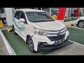 In Depth Tour Daihatsu Xenia 1.3 R Sporty A T Varian Termahal dari Xenia