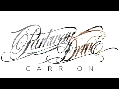 Parkway Drive - Carrion (Guitar / Instrumental Cover) - Andrew Baena