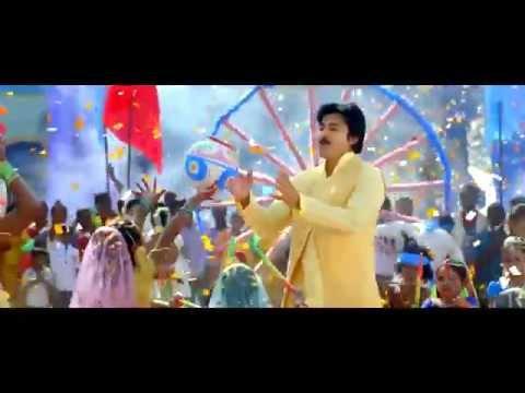 Gopala Gopala(2015) Bhaje Bhaaje Full Video Song Telugu HD