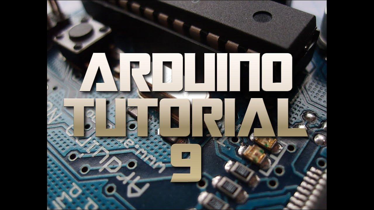 Arduino tutorial ita pilotare un servomotore youtube