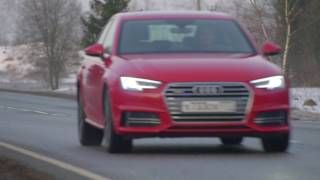 Audi A4. Моторы. Выпуск 267 смотреть