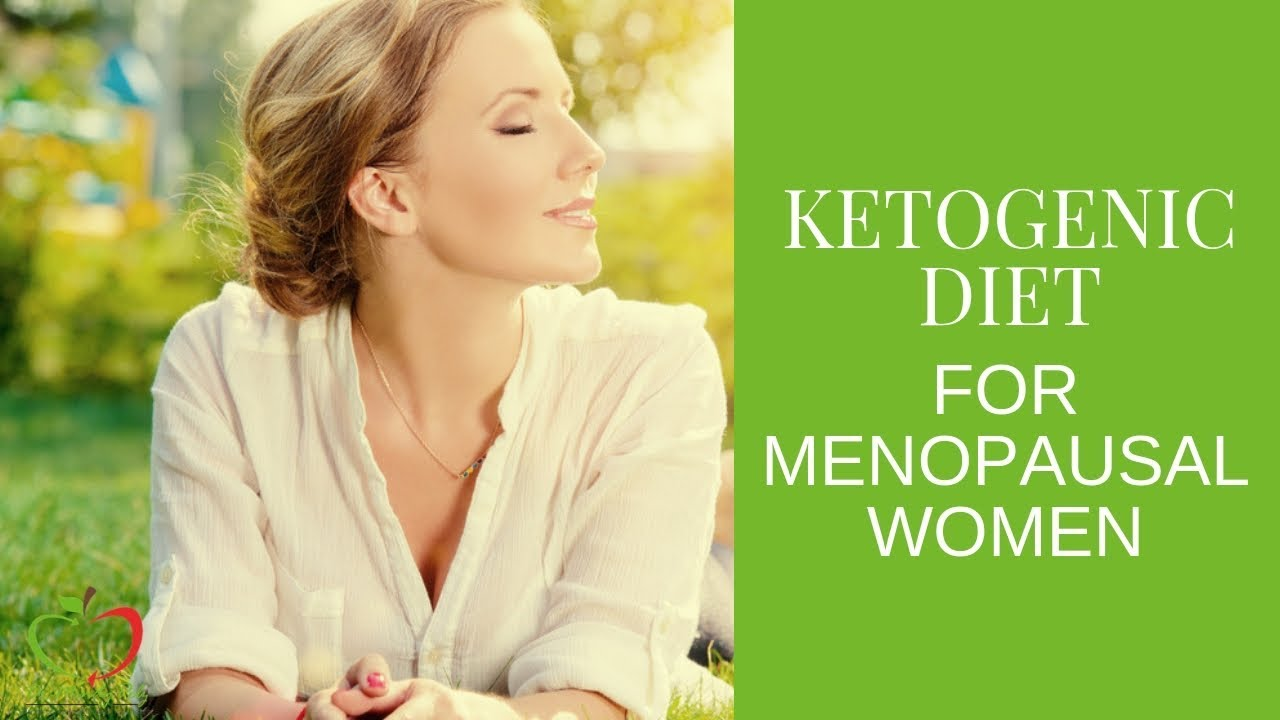 is ketogenic diet safe for perimenopause